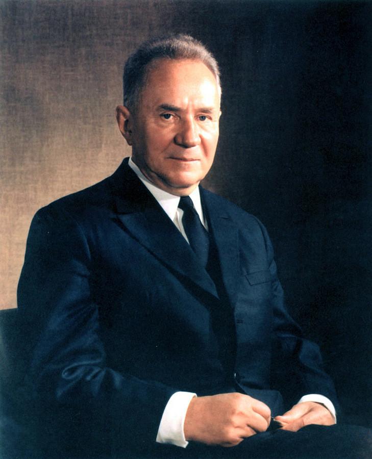 Алексей Николаевич Косыгин, Председатель Совета министров СССР