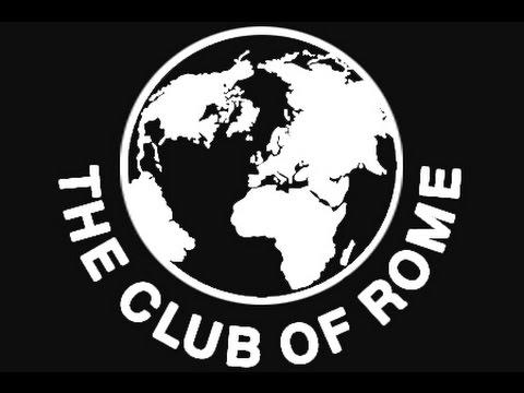 """Римский Клуб"", учрежден 06-07.04.1968"